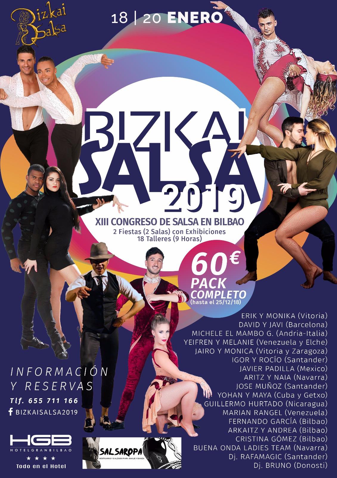 cartel Bizkaisalsa